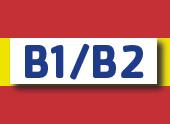 Spanisch Einstufungstest - B1/B2