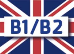 Englisch Einstufungstest - Sprachniveau B1/B2