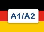 Deutsch Einstufungstest A1/A2