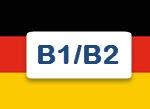 Deutsch Einstufungstest B1/B2