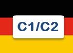 Deutsch Einstufungstest C1/C2