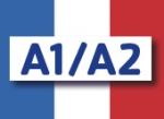 Französisch Einstufungstest - A1/A2