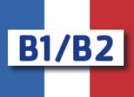 Französisch Einstufungstest - B1/B2